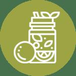 Fresh Organic Juices